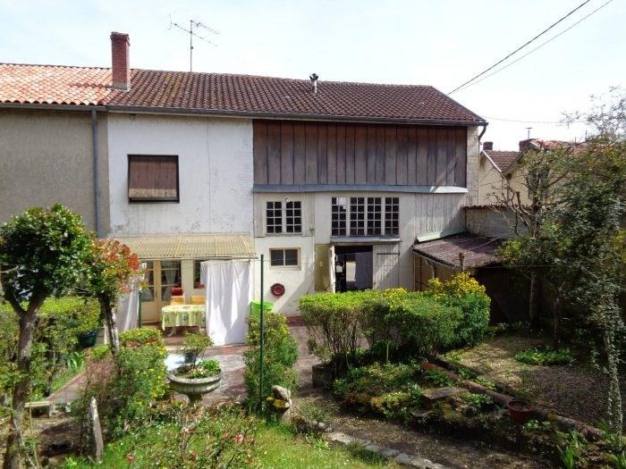 Viager maison / villa Roquefort 35000€ - Photo 1