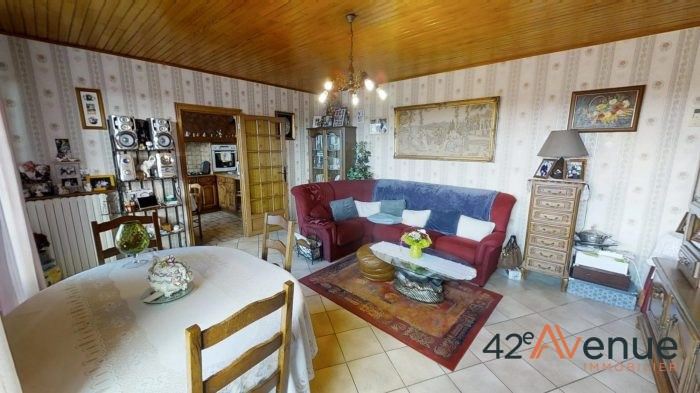 Vente maison / villa Saint-just-malmont 169000€ - Photo 2