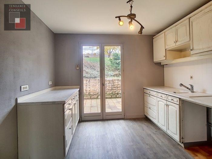 Vente maison / villa Liergues 265000€ - Photo 5