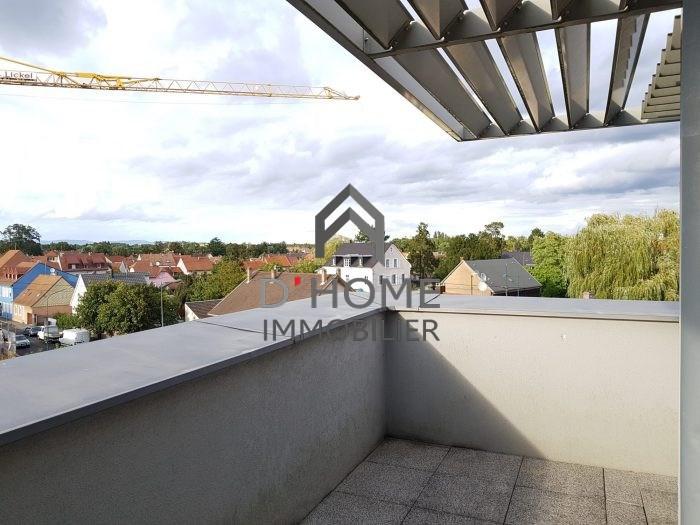 Immobile residenziali di prestigio appartamento Bischwiller 199000€ - Fotografia 2