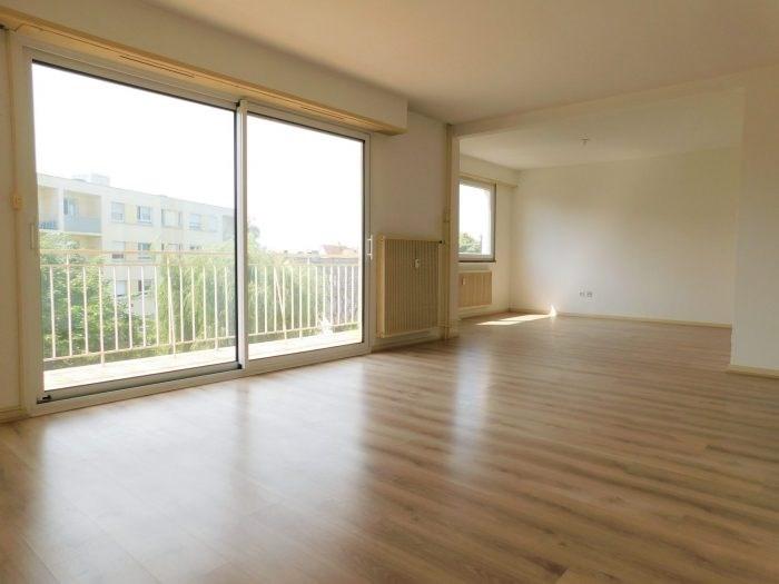 Venta  apartamento Lingolsheim 256800€ - Fotografía 1