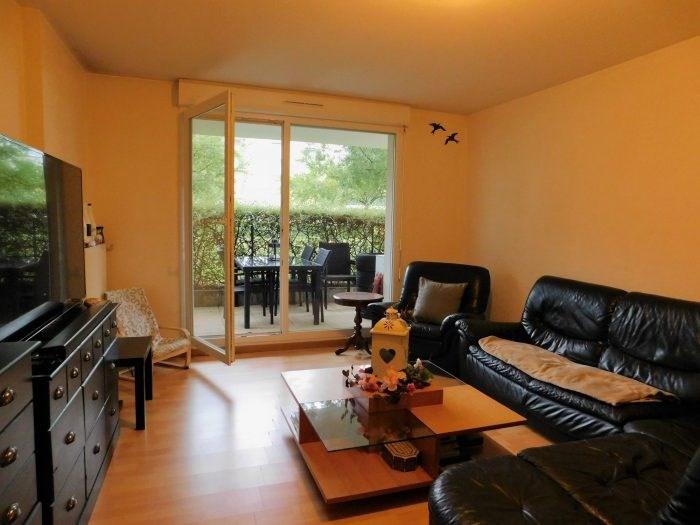 Vendita appartamento Strasbourg 128400€ - Fotografia 3