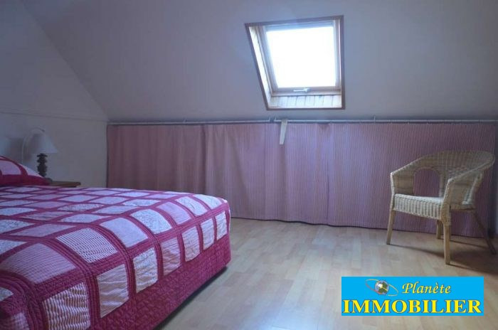 Sale house / villa Plozévet 239 660€ - Picture 18
