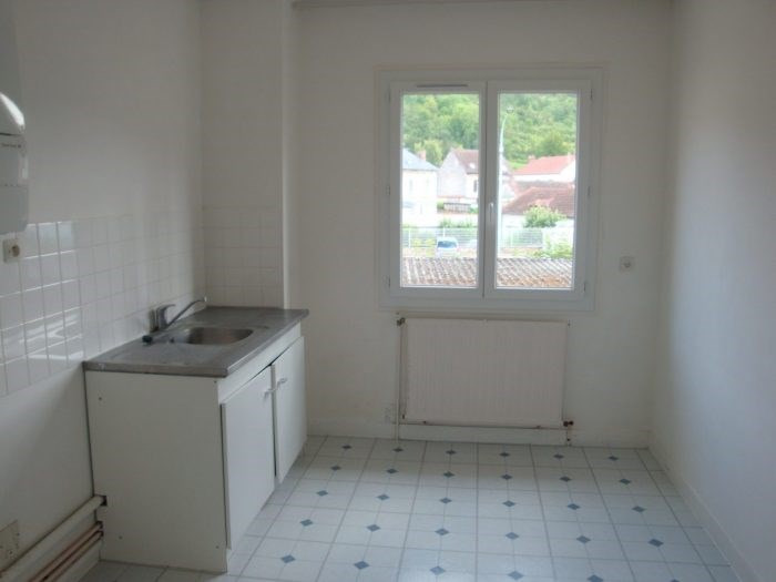 Location appartement Vernon 550€ CC - Photo 2