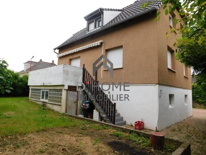 Sale house / villa Plobsheim 339000€ - Picture 4