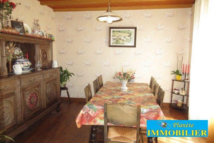 Vente maison / villa Beuzec-cap-sizun 260500€ - Photo 5