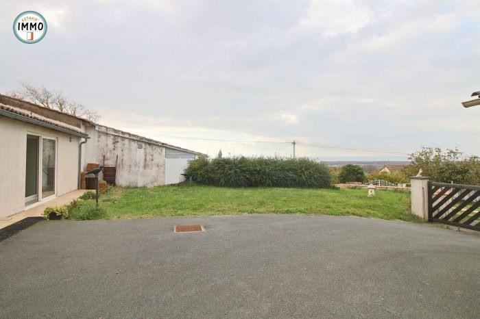 Vente maison / villa Saint-fort-sur-gironde 160080€ - Photo 1