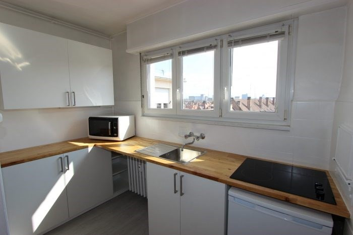 Location appartement Strasbourg 620€ CC - Photo 2