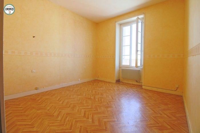 Vente maison / villa Mortagne-sur-gironde 159000€ - Photo 6