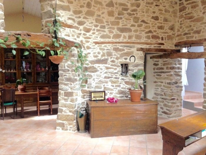 Deluxe sale house / villa Treize-septiers 228400€ - Picture 1