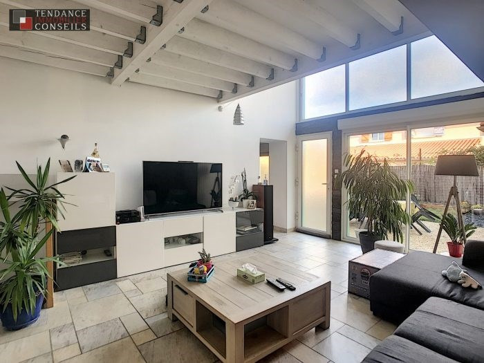 Vente maison / villa Arnas 269000€ - Photo 2