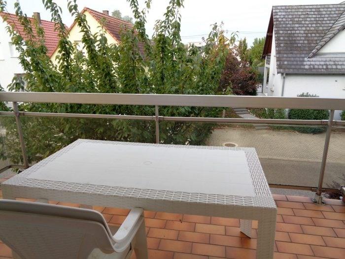 Location appartement Brumath 740€ CC - Photo 1