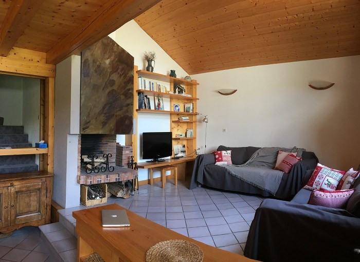 Vente de prestige maison / villa Argentiere 1390000€ - Photo 7