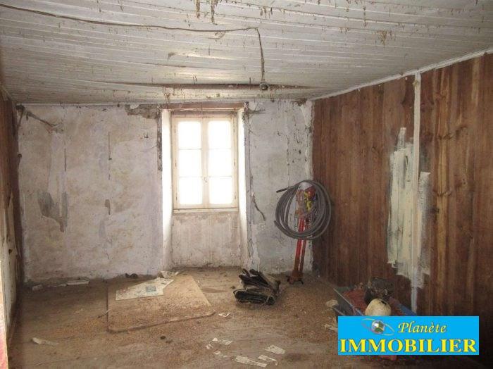 Sale house / villa Pont-croix 89250€ - Picture 7