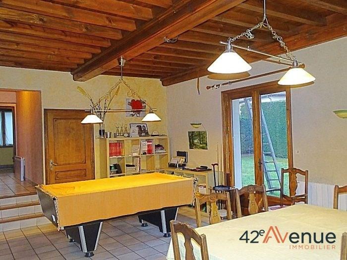 Venta  casa Lézigneux 275000€ - Fotografía 6