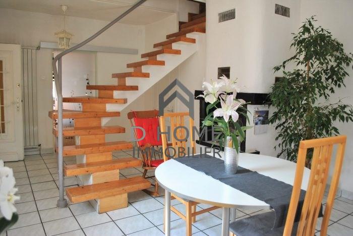 Venta  casa Mutzenhouse 235400€ - Fotografía 3