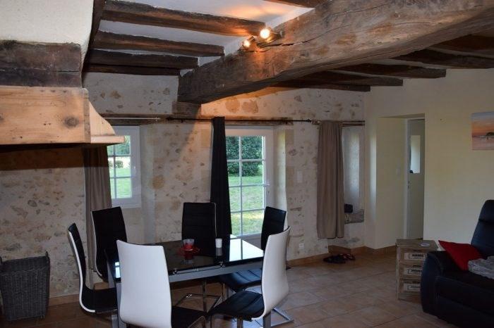 Rental house / villa Bazouges-sur-le-loir 560€ CC - Picture 3