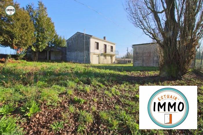 Sale house / villa Lorignac 108400€ - Picture 2