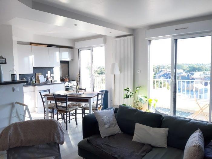 Vente appartement Nantes 156000€ - Photo 1