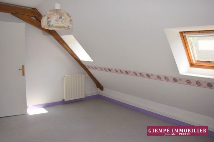 Location maison / villa Baugé 625€ CC - Photo 5