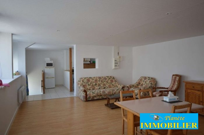 Sale building Audierne 197 980€ - Picture 11