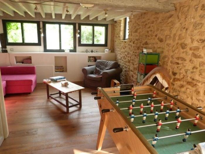 Deluxe sale house / villa Champenard 385000€ - Picture 8