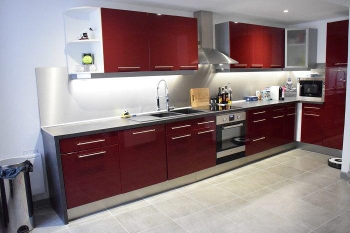 Vente maison / villa Pacy-sur-eure 238000€ - Photo 2