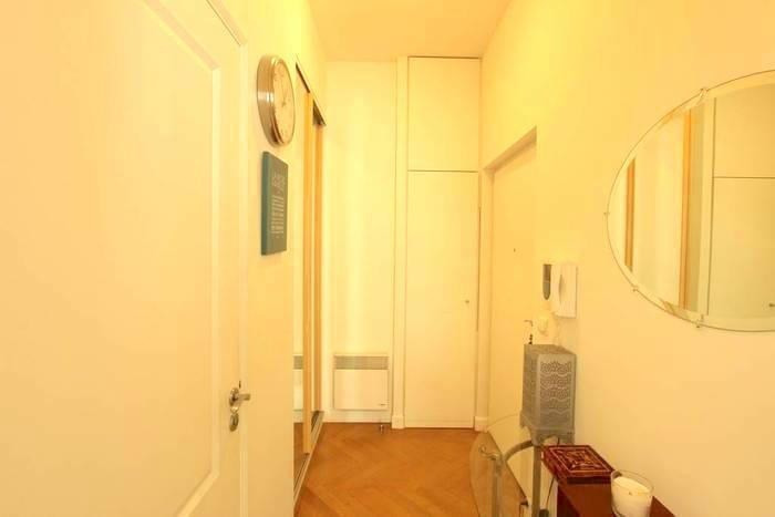 Sale apartment Paris 16ème 538 000€ - Picture 5