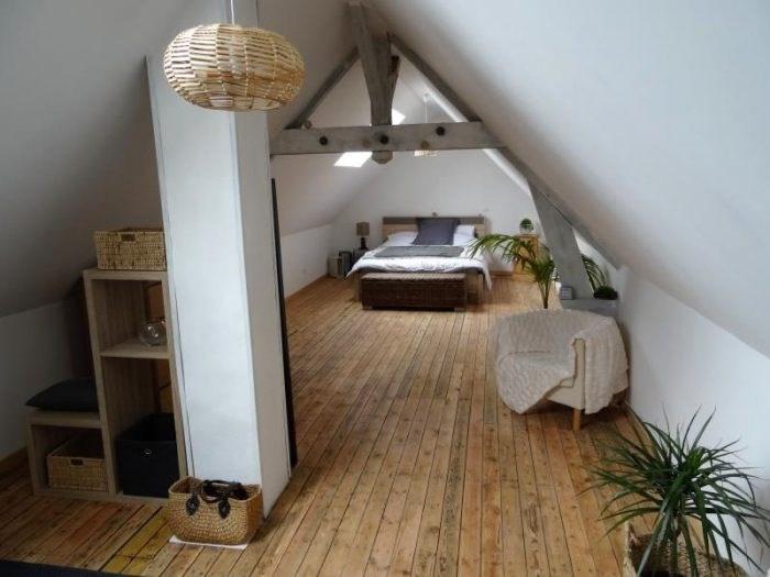 Sale house / villa Feuilleres 178000€ - Picture 9