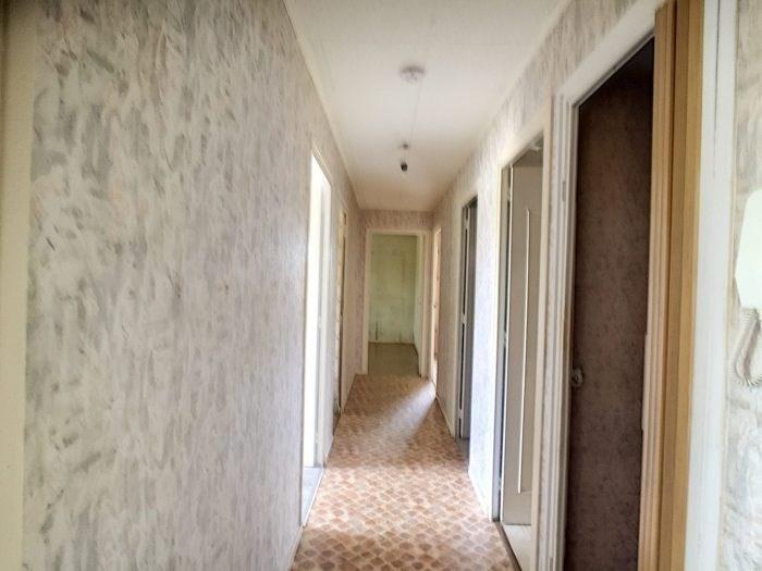 Vente appartement Villefranche-sur-saône 94000€ - Photo 7