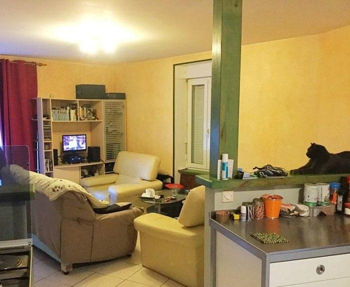 Investment property house / villa La boissière-de-montaigu 143400€ - Picture 2