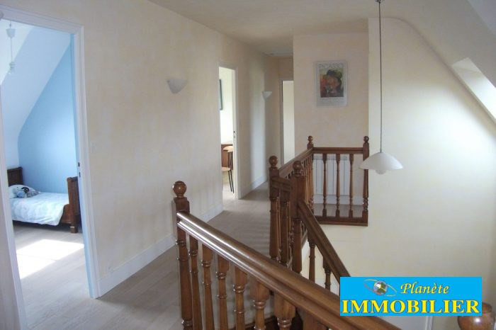 Vente maison / villa Plouhinec 332 800€ - Photo 15