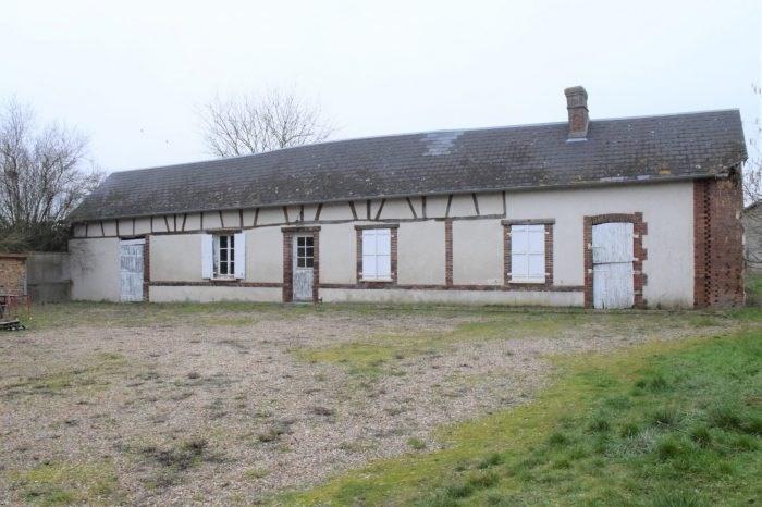 Sale house / villa Saint-germain-de-fresney 139000€ - Picture 12