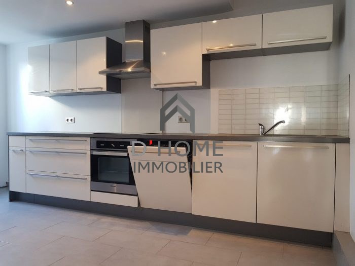 Sale apartment Bischwiller 135 000€ - Picture 1