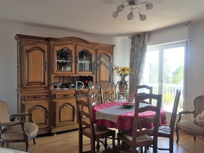 Verkoop  appartement Brumath 149800€ - Foto 4