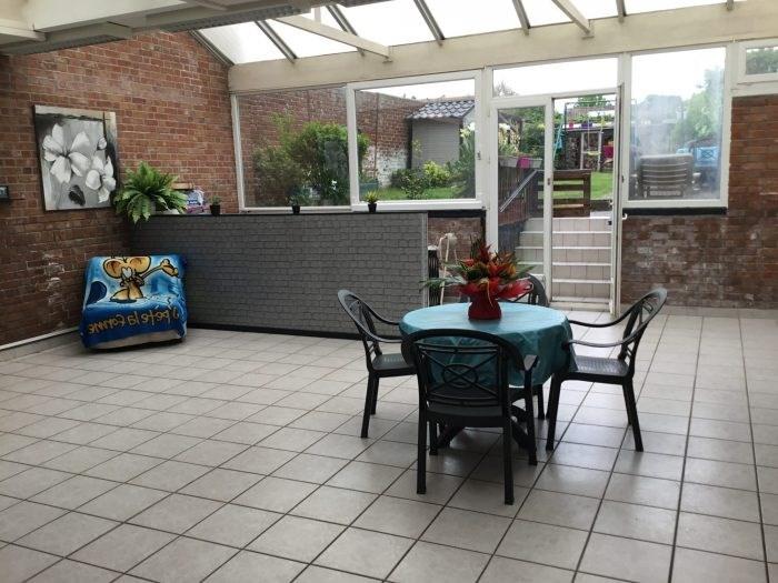 Vente maison / villa Tilloy-lès-mofflaines 219000€ - Photo 4