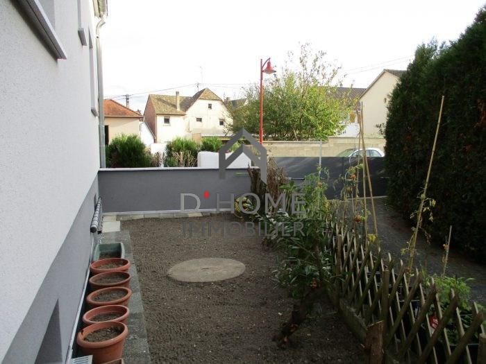 Location maison / villa Soufflenheim 760€ CC - Photo 2