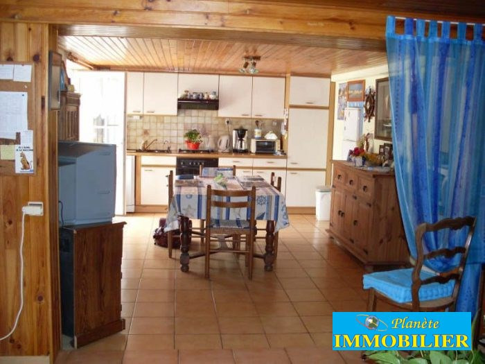 Vente maison / villa Esquibien 229 240€ - Photo 8
