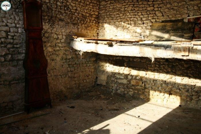 Rental house / villa Mortagne-sur-gironde 510€ CC - Picture 6