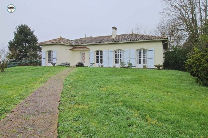 Vente maison / villa Saint-thomas-de-cônac 213 200€ - Photo 1