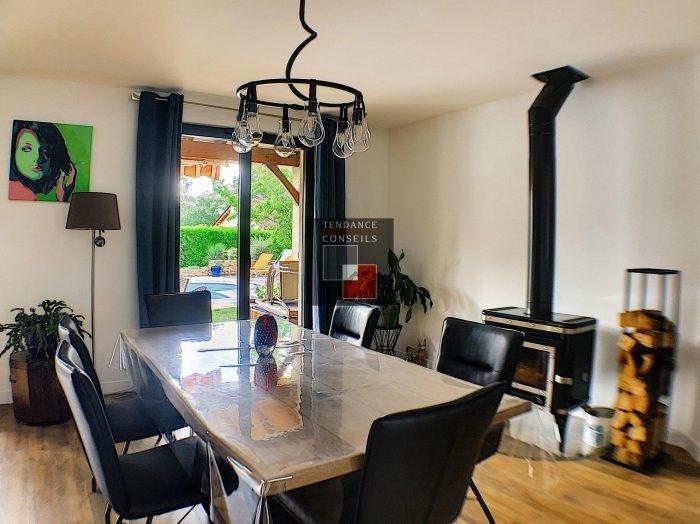Vente de prestige maison / villa Replonges 375000€ - Photo 6