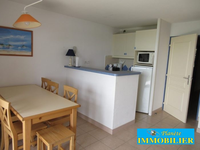 Sale apartment Audierne 166 720€ - Picture 7