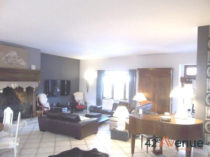 Revenda residencial de prestígio casa Rozier-côtes-d'aurec 514000€ - Fotografia 5