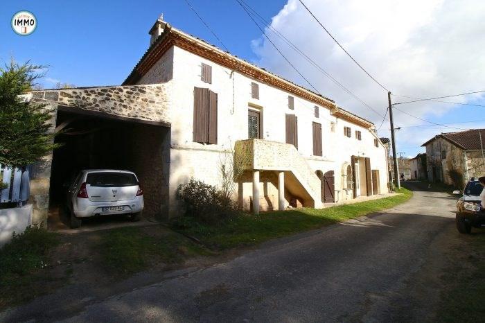 Vente maison / villa Saint-thomas-de-cônac 119240€ - Photo 2