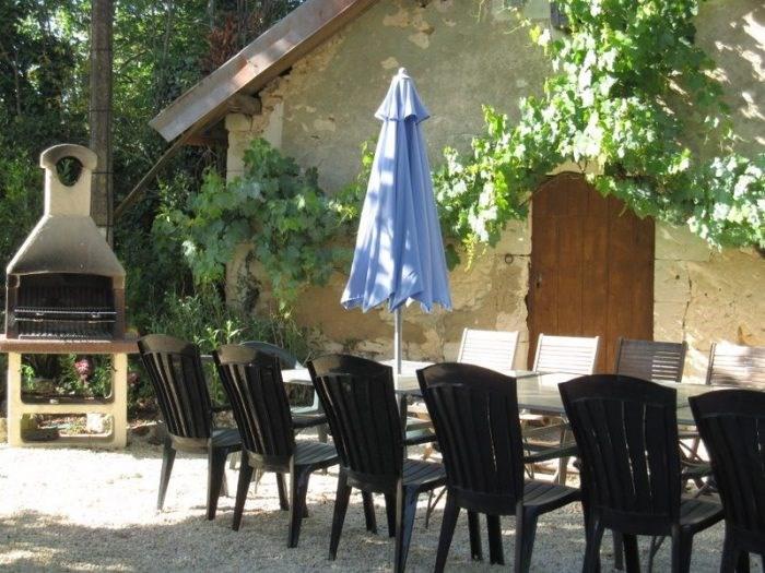 Vente de prestige maison / villa Saint-fort-sur-gironde 599000€ - Photo 3