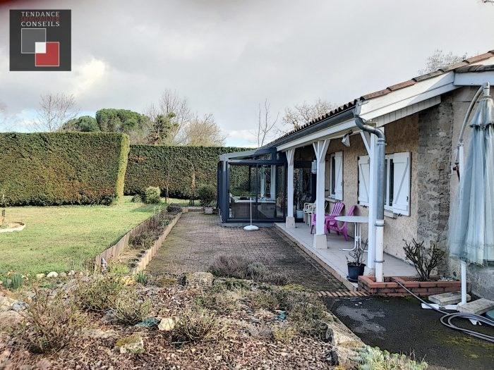 Vente maison / villa Saint-georges-de-reneins 380000€ - Photo 9