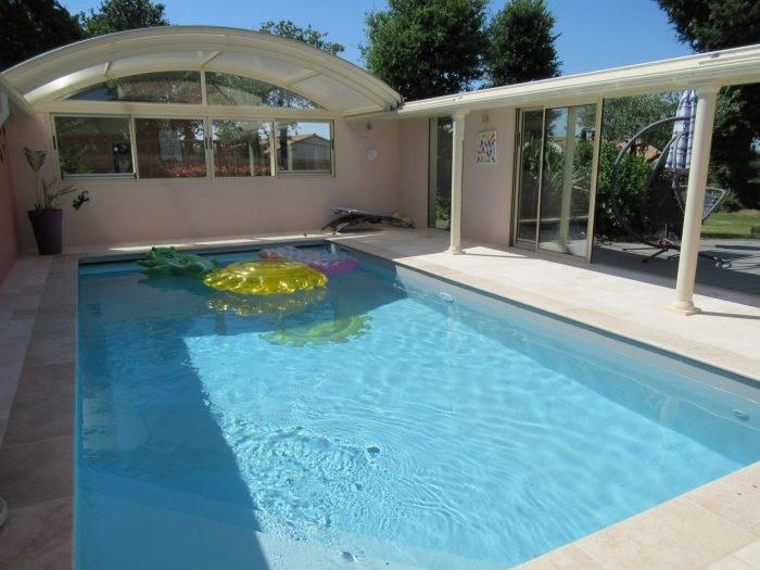 Deluxe sale house / villa Le poiré-sur-vie 382200€ - Picture 2