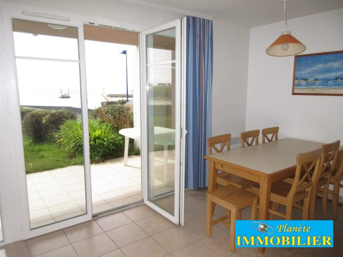 Sale apartment Audierne 166 720€ - Picture 5