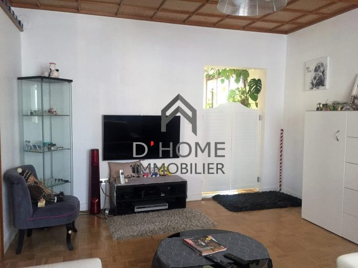 Vente maison / villa Gambsheim 380000€ - Photo 9