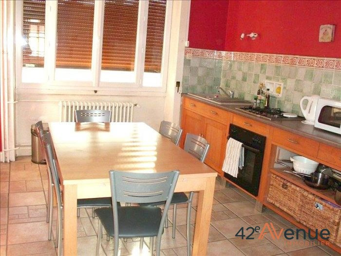 Location appartement Saint-étienne 697€ CC - Photo 2